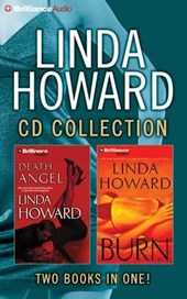 Linda Howard CD Collection