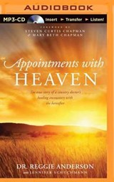 Appointments With Heaven | Reggie Anderson |