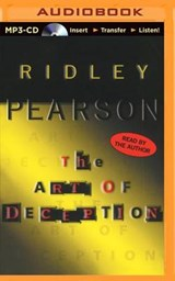The Art of Deception | Ridley Pearson |