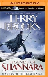 Bearers of the Black Staff | Terry Brooks |