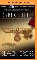 Black Cross | Greg Iles |