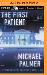 The First Patient | Michael Palmer |