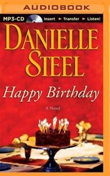 Happy Birthday | Danielle Steel |
