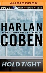 Hold Tight | Harlan Coben |
