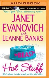 Hot Stuff | Evanovich, Janet ; Banks, Leanne |