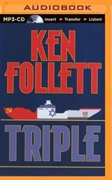 Triple | Ken Follett |