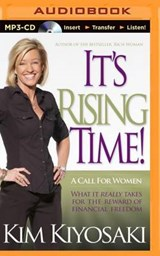 It's Rising Time! | Kim Kiyosaki |