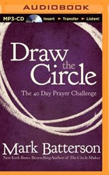 Draw the Circle | Mark Batterson |