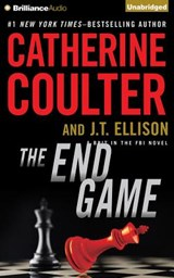 The End Game | Coulter, Catherine ; Ellison, J. T. |