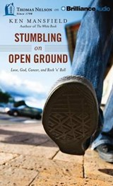 Stumbling on Open Ground | Ken Mansfield |