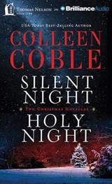 Silent Night, Holy Night | Colleen Coble |