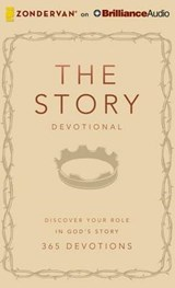 The Story Devotional |  |