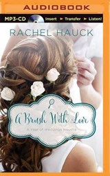 A Brush With Love | Rachel Hauck |