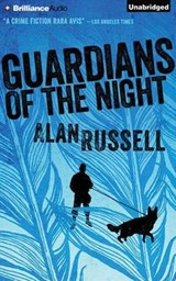 Guardians of the Night | Alan Russell |