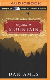 To Find a Mountain