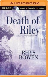 Death of Riley | Rhys Bowen |