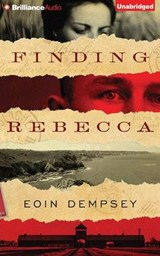Finding Rebecca | Eoin Dempsey |