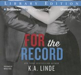 For the Record | K. A. Linde |