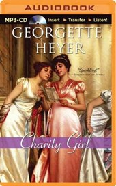 Charity Girl | Georgette Heyer |