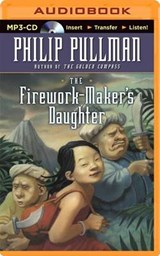 The Firework-Maker's Daughter | Philip Pullman |