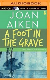 A Foot in the Grave | Joan Aiken |