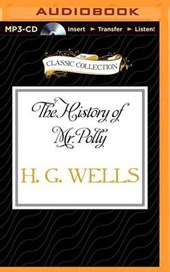 The History of Mr. Polly | H. G. Wells |