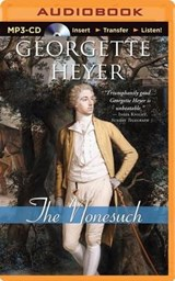 The Nonesuch | Georgette Heyer |
