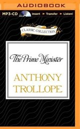 The Prime Minister | Anthony Trollope |