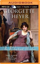 The Reluctant Widow | Georgette Heyer |