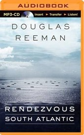 Rendezvous - South Atlantic | Douglas Reeman |