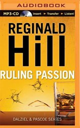 Ruling Passion | Reginald Hill |