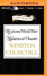 The Second World War | Winston Churchill |