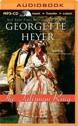 The Talisman Ring | Georgette Heyer |