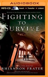 Fighting to Survive | Rhiannon Frater |