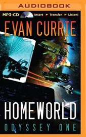 Homeworld | Evan Currie |