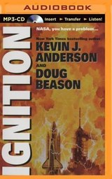 Ignition | Anderson, Kevin J. ; Beason, Doug |