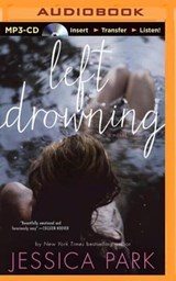 Left Drowning | Jessica Park |