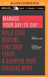 Manage Your Day-To-Day |  |