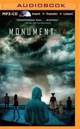 Monument | Emmy Laybourne |