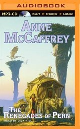 The Renegades of Pern | Anne McCaffrey |