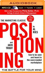 Positioning | Al Ries |