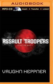 Assault Troopers