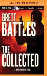 The Collected | Brett Battles |