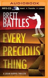 Every Precious Thing | Brett Battles |