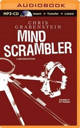 Mind Scrambler | Chris Grabenstein |
