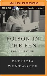 Poison in the Pen | Patricia Wentworth |
