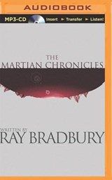 The Martian Chronicles | Ray Bradbury |