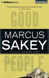 Good People | Marcus Sakey |