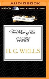 The War of the Worlds | H. G. Wells |