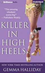 Killer in High Heels | Gemma Halliday |